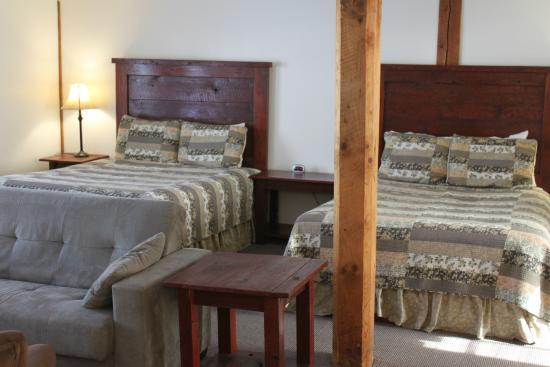 Village Inn of East Burke : Room 7