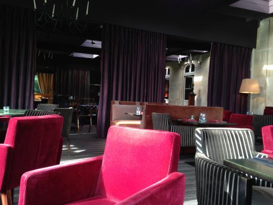Restaurants Etoiles Orne