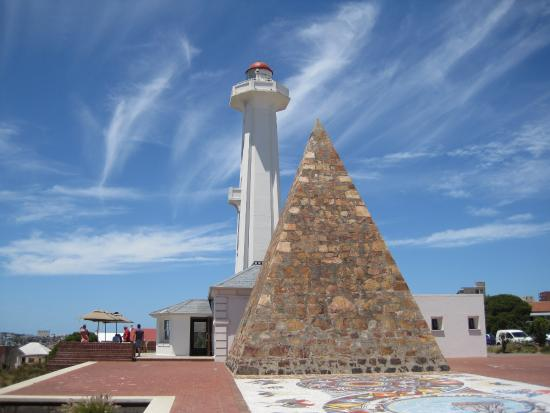 Lighthouse Building South Africa Road