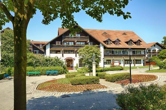 Hotel Griesbacher Hof Bad Griesbach