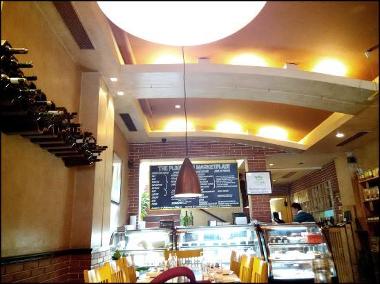 Ploof Gourmet Kitchen Deli Italian Restaurant 13 Ground Floor Main Market Near Lodhi