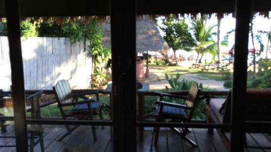 Palm Leaf Resort: Bungalow