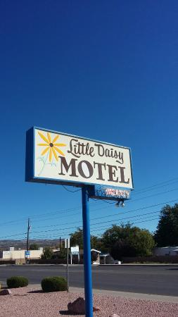 Little Daisy Motel: Hidden gem in Sedona area