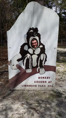 ‪Lynwood Park Zoo‬