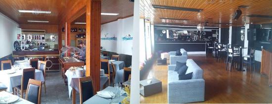 Restaurante/Pub Arruda