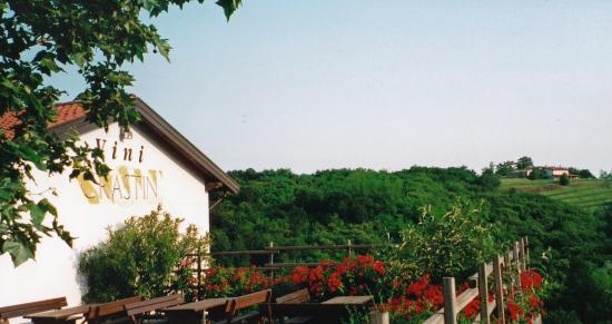 Dolegna del Collio, Italia: Vini Crastin