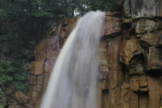 Shirafuji no Taki Waterfall