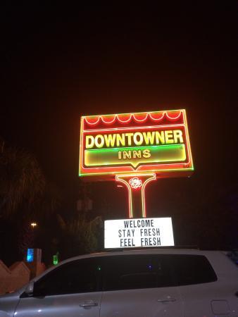Photo of Downtowner Inn Houston