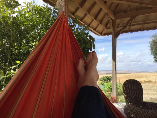 Blissful week at Suryalila