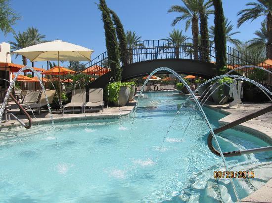 Litchfield Park, AZ: Tower Pool