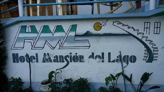 Hotel Mansion del Lago