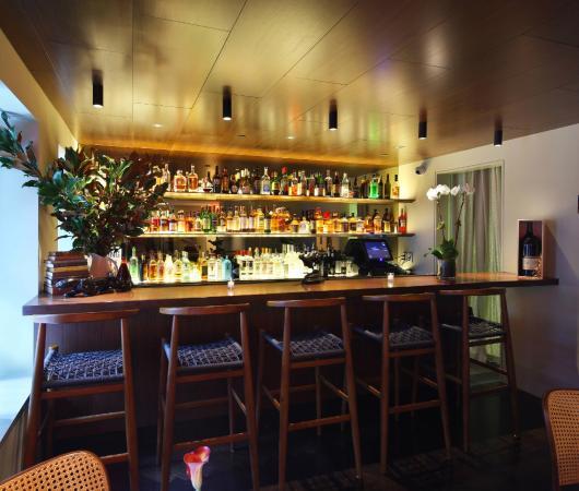 Photo of Italian Restaurant Il Gattopardo at 13-15 W 54th St, New York, NY 10019, United States