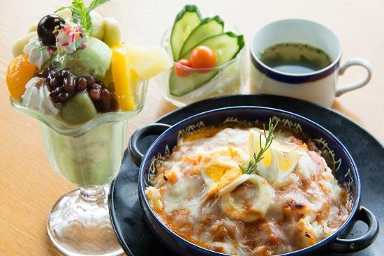 Okonomi Cafe Rin