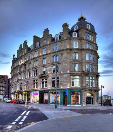 Malbar Malmaison Dundee