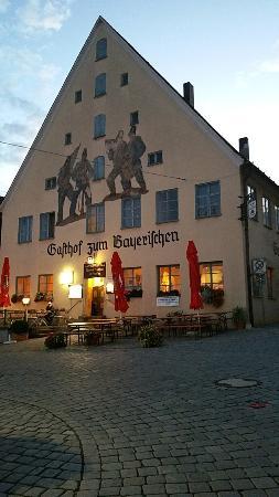 Zum Bayerischen