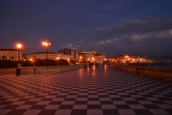 Tramonto sulla Terrazza Mascagni - Picture of Terrazza Mascagni ...