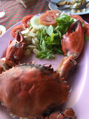 Baan Suan Rim Nam Restaurant