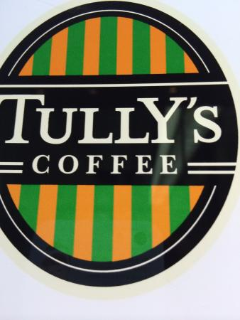 Tully's Coffee Marunouchi Palace Bldg.