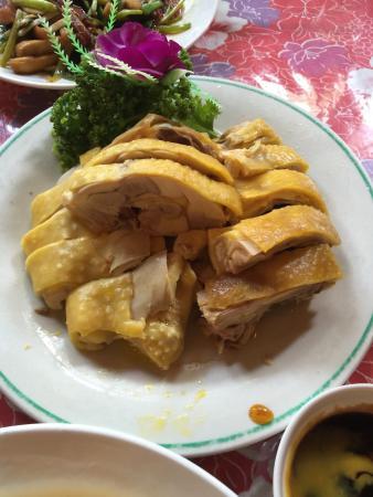 Niu Lan Wo Restaurant