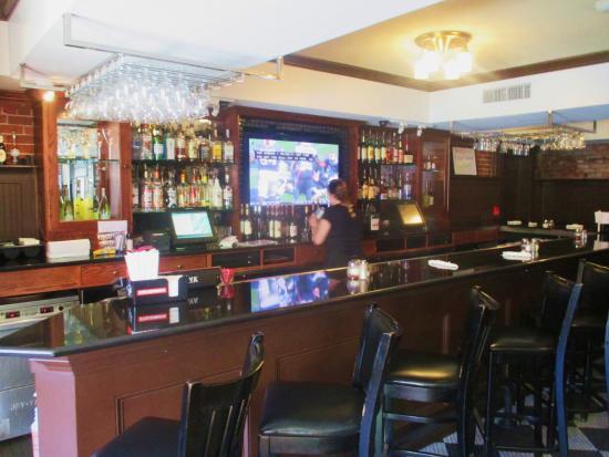 Angelo's Civita Farnese: Bar