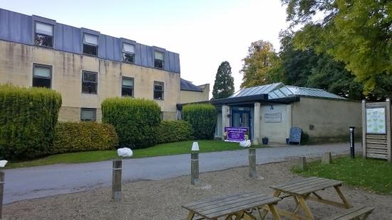 Lydiard House Conference Centre Hotel