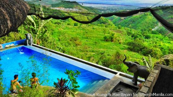Pool Picture Of Loreland Farm Resort Antipolo City Tripadvisor