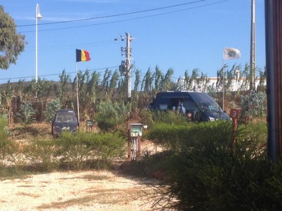Figueira, Portugal: Parque