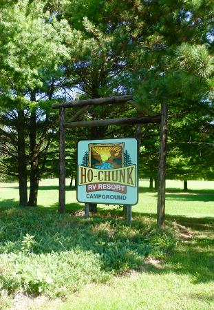 Crockett's Resort Camping: New Name