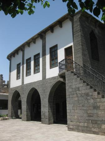 St. Giragos Armenian Church: Surp Giragos - Armenian church
