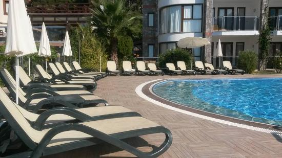 Nicholas Heights Deluxe Suite Hotel: 10