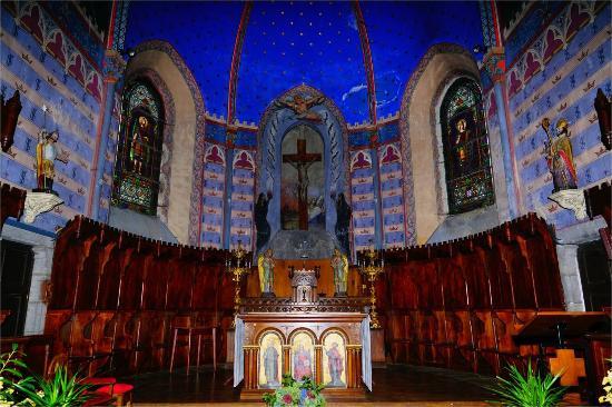 Eglise de Murol 05