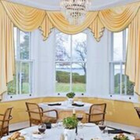 Jackson's Point, Καναδάς: Briars Dining Room