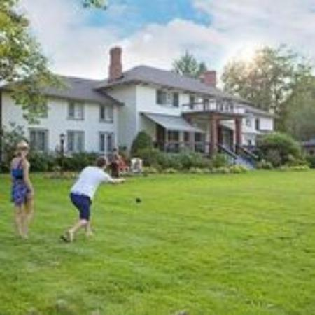Jackson's Point, Kanada: Outdoor activities at the Briars