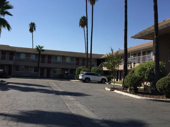 Days Inn Fresno Central Bild