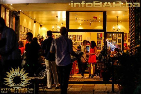 Libertad Cafe Bar