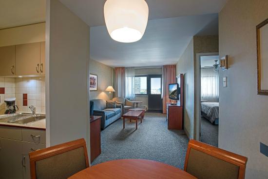 Lu0027Appartement Hotel $126 ($̶1̶4̶0̶)   UPDATED 2018 Prices U0026 Reviews    Montreal, Quebec   TripAdvisor