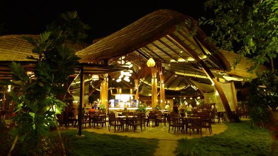Nhà hàng ẩm thực dân gian Nam Bộ Lúa Nếp