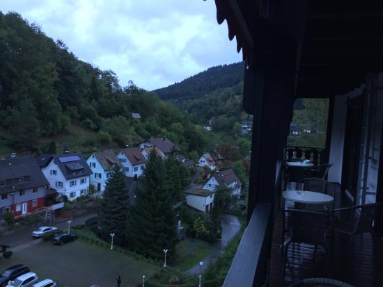 Wellness und Tagungshotel Krahenbad : Hotel Krahenbad