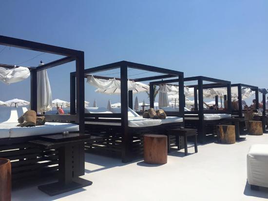Nikki Beach Mallorca: Nikki Beach