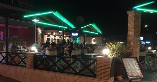 Virago Bar