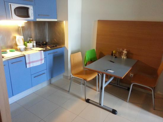 Aparthotel nostre mar 3 for Appart hotel 37
