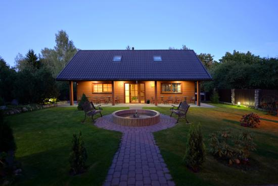 Photo of Trakaitis Guest House
