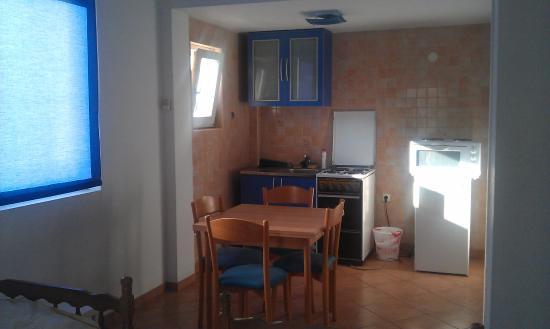The Littlest Hobo Hostel