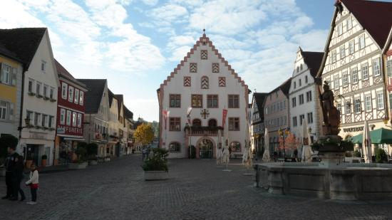 Central Vital Hotel Bad Mergentheim
