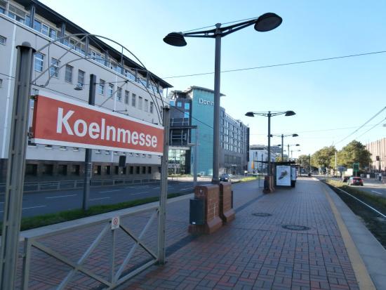 Hotel Ibis Koln City Messe
