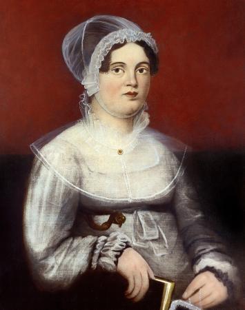 Coatesville, เพนซิลเวเนีย: Rebecca Lukens - America's First Female Industrialist
