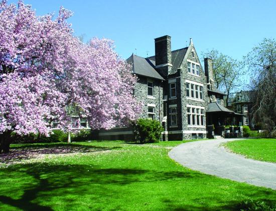 Coatesville, PA: Graystone Mansion