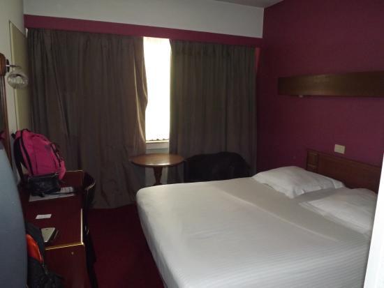 Room 5 - Picture of Van Belle Hotel, Anderlecht - TripAdvisor