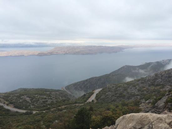 Velika Plana, Croacia: karlobag