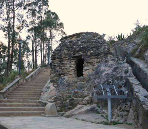 Last Minute Hotels in Chachapoyas